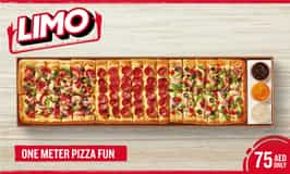 Limo Pizza