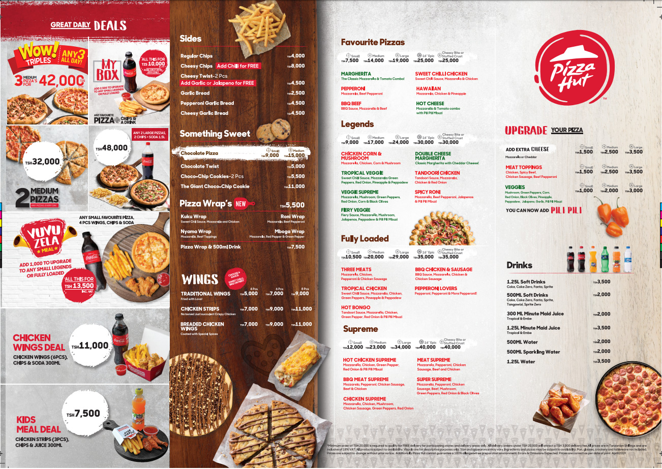 Pizza Hut Pizza Delivery Near You Order Pizza Online